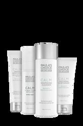Calm Redness Relief Combination to Oily Skin