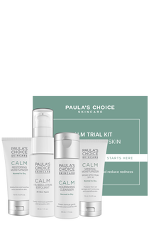 Calm Travel kit - Dry skin