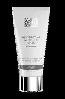 Rehydrating Moisture Mask