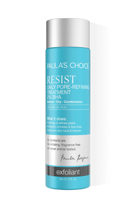 Resist Anti-Aging Daily Pore-Refining Treatment BHA Full size