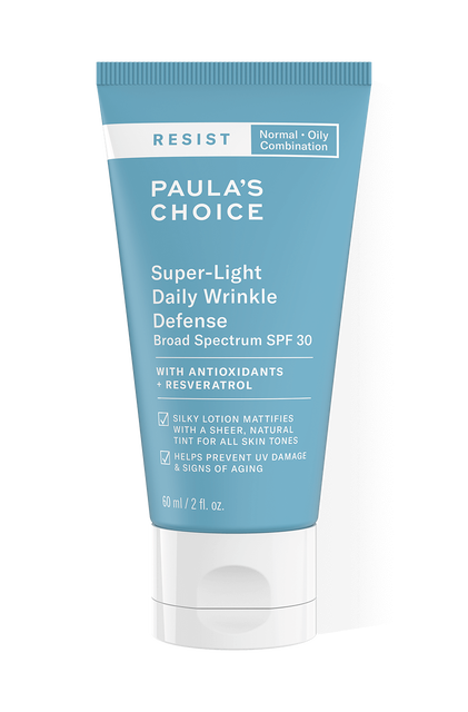 Resist Anti-Aging Super-Light Daily Wrinkle Defense SPF 30 Full size