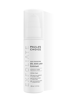 Skin Perfecting 8% AHA Lotion Exfoliant