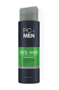 PC4Men Body Wash Full size