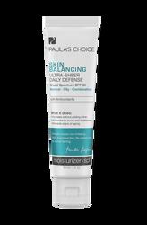 Skin Balancing Ultra-Sheer Daily Defense SPF 30 Full size