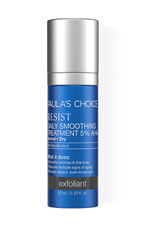 Resist Anti-Aging 5% AHA Exfoliant - Travel Size