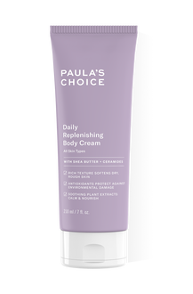 Daily Replenishing Body Cream Full size