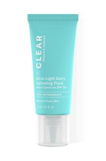 Clear Moisturiser SPF 30 - Travel Size