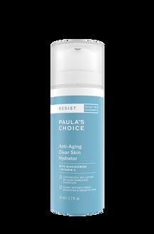 Resist Anti-Aging Clear Skin Moisturiser