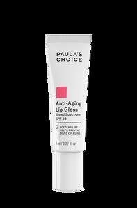 Resist Anti-Aging Lip Gloss SPF 40 Sheer Pink Full Size