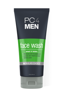 PC4Men Cleanser