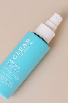 Clear 2% BHA Body Spray