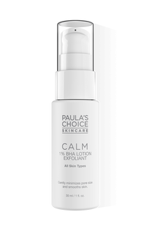 Calm 1% BHA Exfoliant - Travel Size