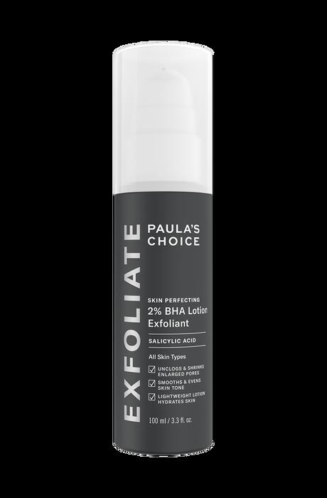 Skin Perfecting BHA Lotion Exfoliant