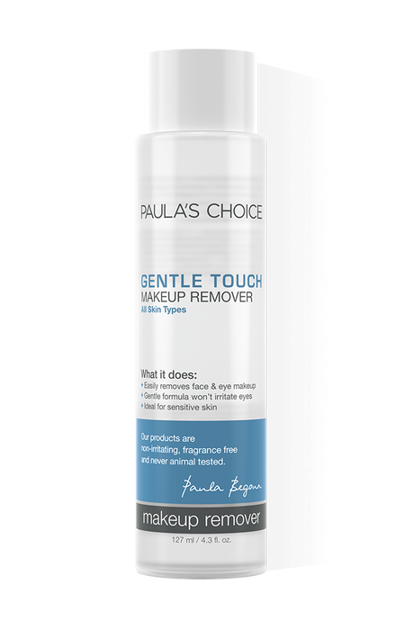 Gentle Touch Makeup Remover Full size