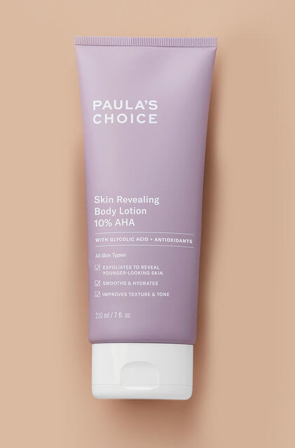 Skin Revealing Body Lotion 10% AHA Full size