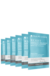Resist Anti-Aging Combination to Oily Skin Sample Set