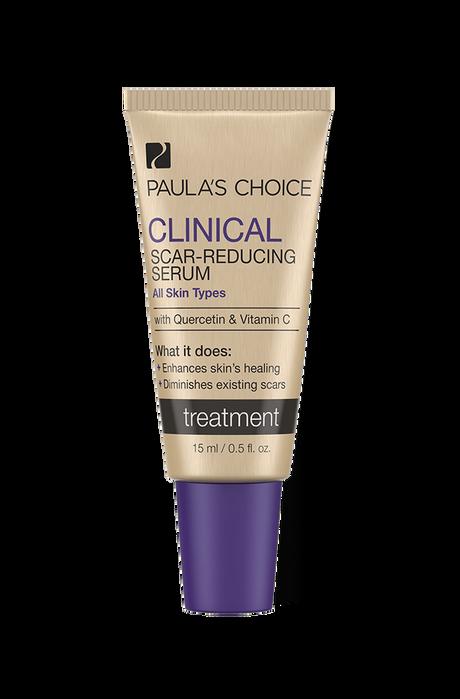 Clinical Scar-Reducing Serum