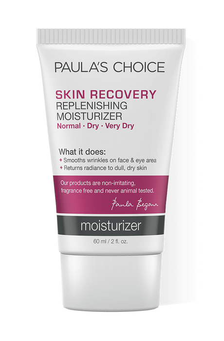 Skin Recovery Replenishing Moisturizer Full size