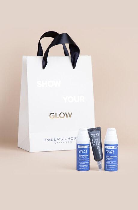 Glow & Go Set - Dry Skin