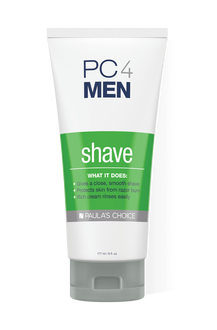 PC4Men Shaving Cream