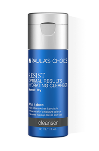 Resist Anti-Aging Optimal Results Hydrating Cleanser Trial Size