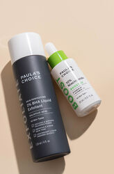 Power Duo Unclog + Refine Pores