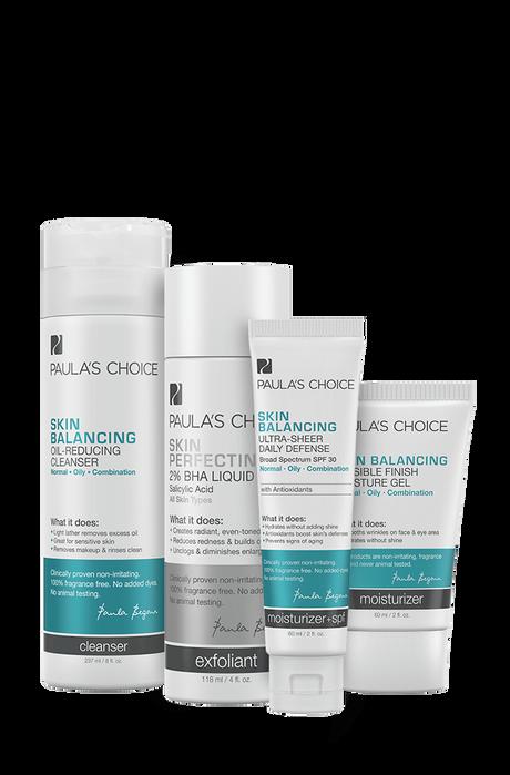 Skin Balancing Set