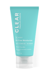 Clear Oil-Free Moisturizer Full Size