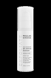 Skin Perfecting 8% AHA Gel Exfoliant