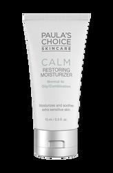 Calm Redness Relief Moisturizer normal to oily skin