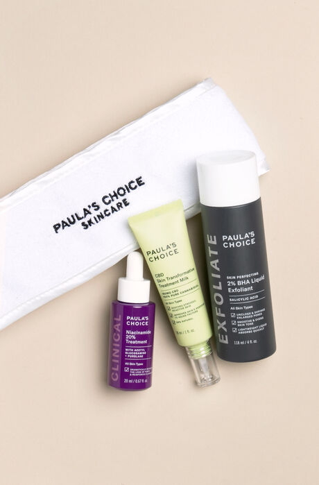 Perfect & Soothe Set