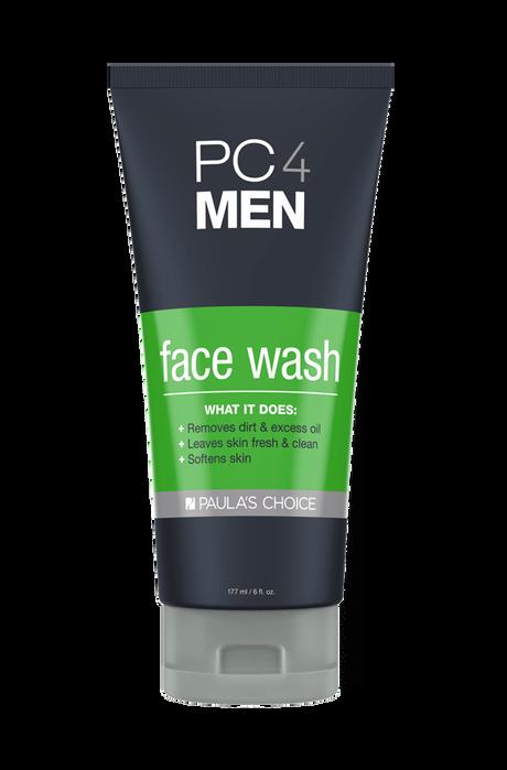 PC4Men Face Wash Full size