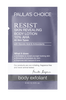 Resist Anti-Aging Skin Revealing Body Lotion AHA Sample