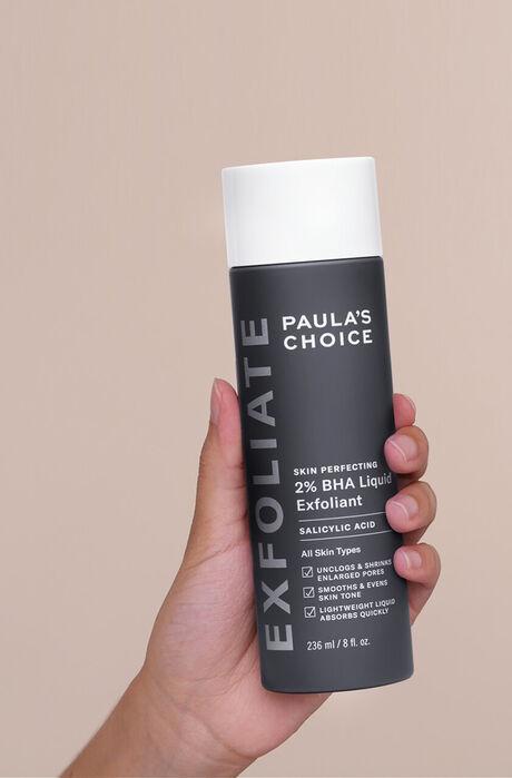 Skin Perfecting BHA Liquid Exfoliant XL