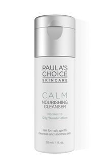Calm Nourishing Gel Cleanser - Travel size