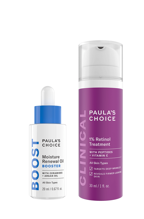 Power Duo Anti-Aging and Soothe