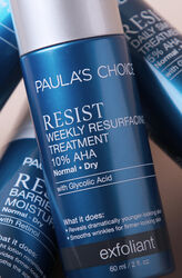 Resist Anti-Aging Weekly Resurfacing Treatment AHA