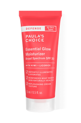 Defense Essential Glow Moisturizer SPF 30