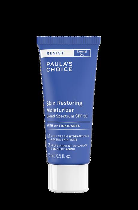 Resist Anti-Aging Skin Restoring Moisturizer Trial size