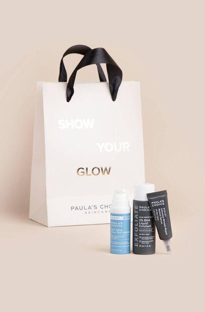 Glow & Go Set - Oily Skin