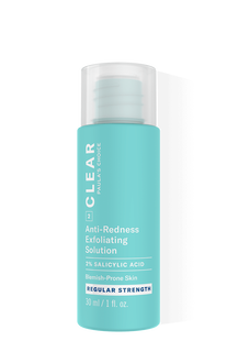 Clear Regular Strength 2% BHA Exfoliant - Travel Size