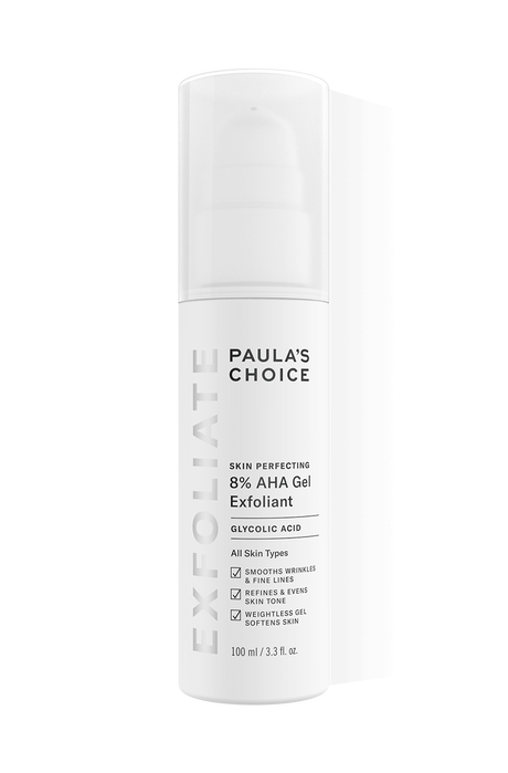 Skin Perfecting AHA Gel Exfoliant Full size