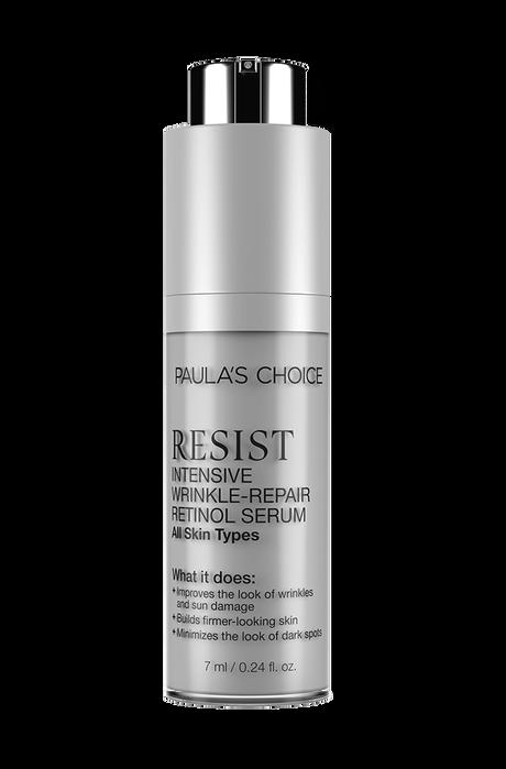 Resist Anti-Aging Intensive Wrinkle-Repair Retinol Serum Trial Size