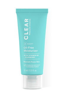 Clear Oil-Free Moisturiser - Travel Size
