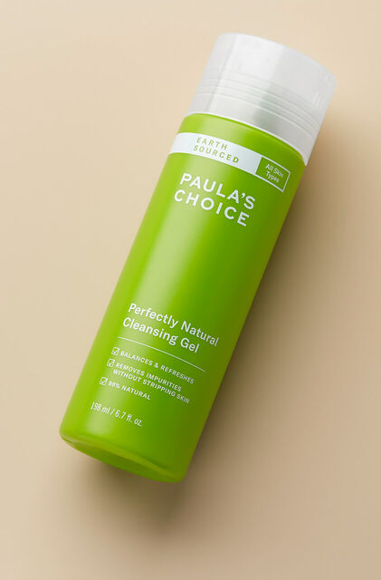 Earth Sourced Cleanser