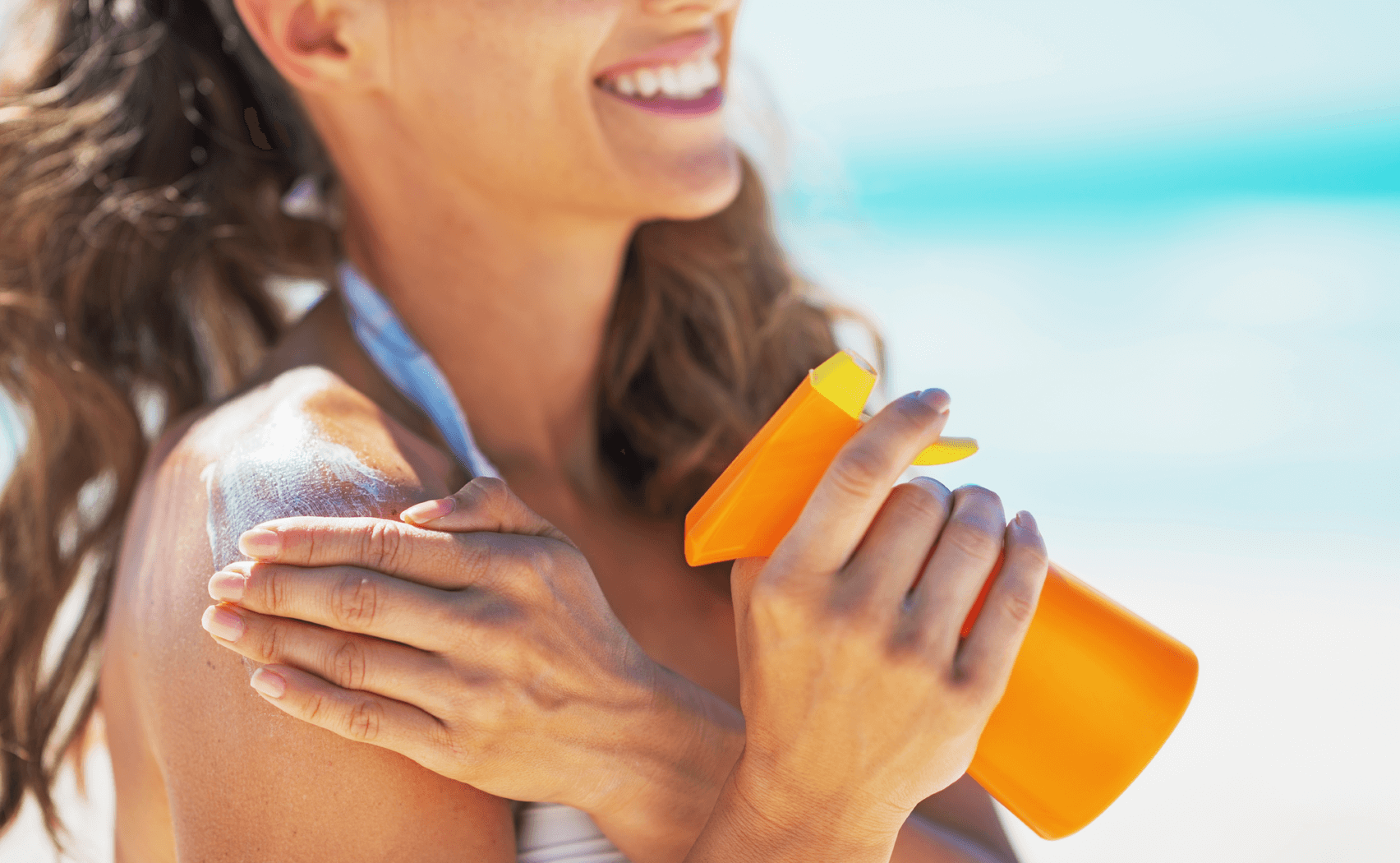 Why you must always use an SPF