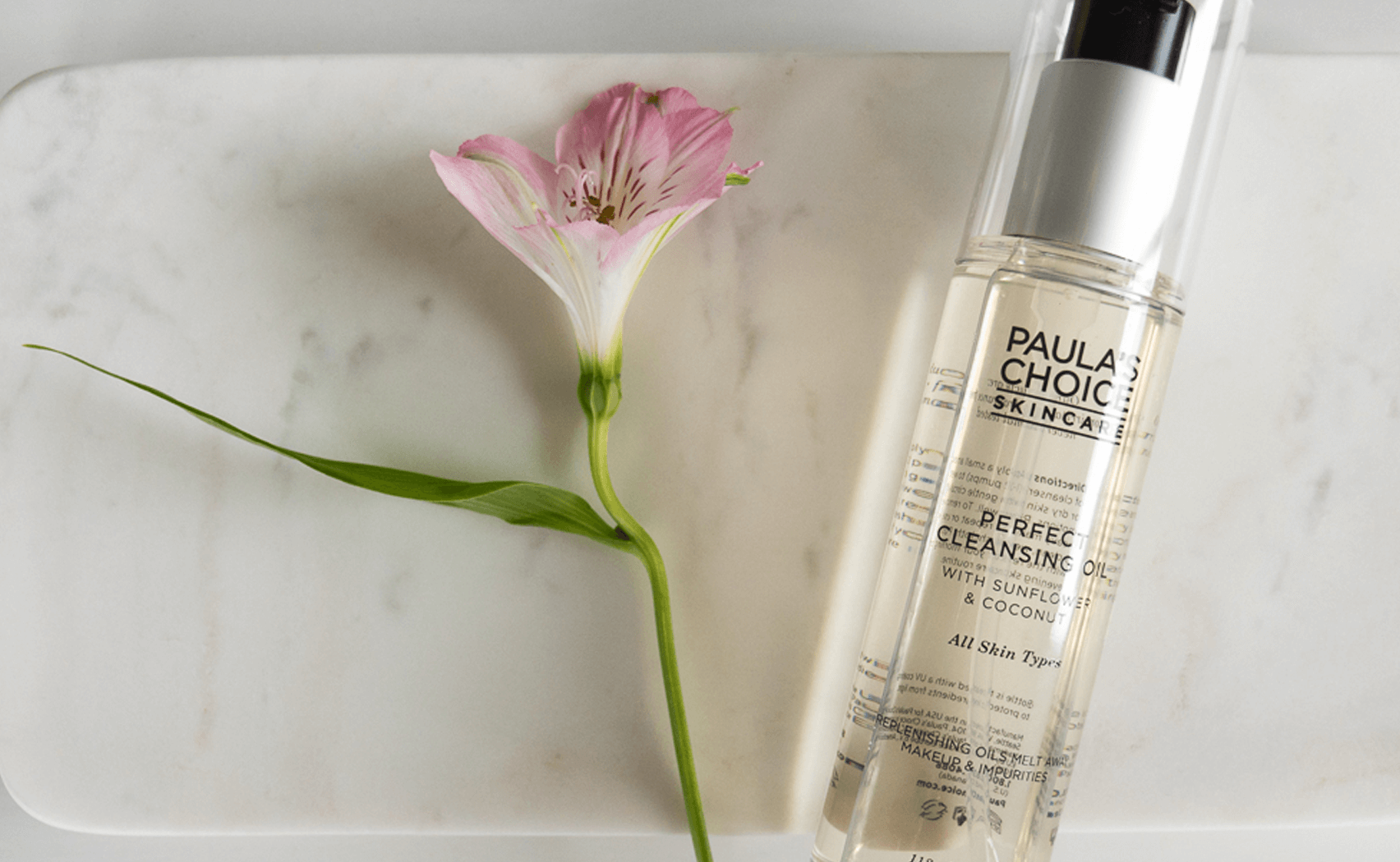 What is a Cleansing Oil and Who Should Use It?